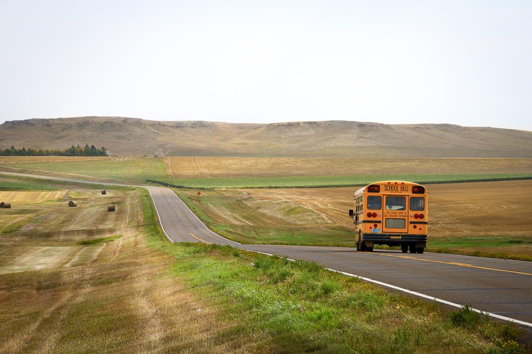 Road Trip 50 States, USA - Isma Monfort