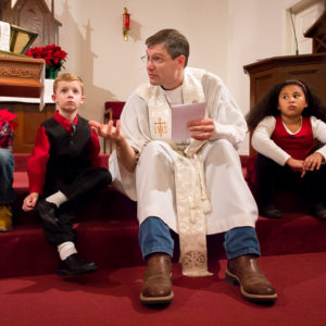 St. John Lutheran Church of Cat Spring, Texas - Isma Monfort